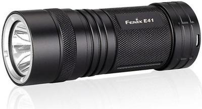 Fenix E41 flashlight