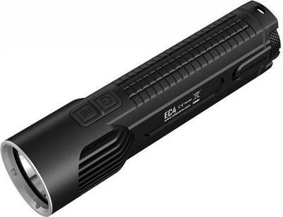 NiteCore EC4 flashlight