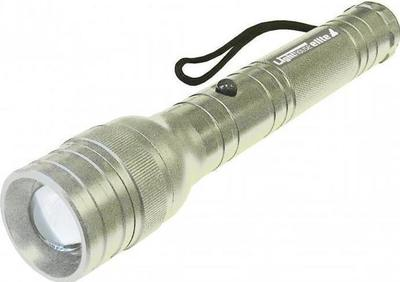 Lighthouse Elite Focusing Torch 3 Function Watt 2D flashlight