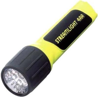 Streamlight 4AA flashlight