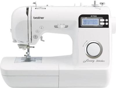 Brother JK40 Sewing Machine ▤ Full Specification Enchanting Brother Xn2500 Sewing Machine