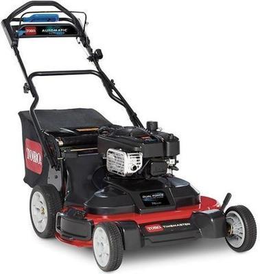 Toro Timemaster 76 lawn mower