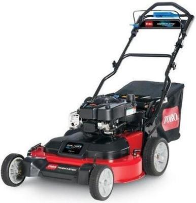 Toro TurfMaster 22205TE lawn mower
