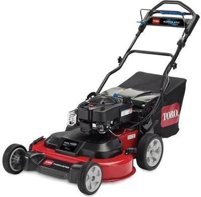 Toro TimeMaster 20977 lawn mower