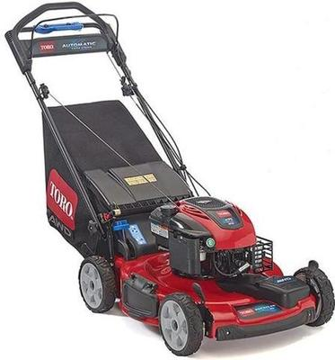 Toro Recycler 55 AWD lawn mower