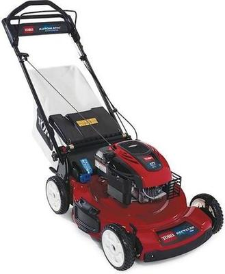 Toro Recycler 55 AD lawn mower