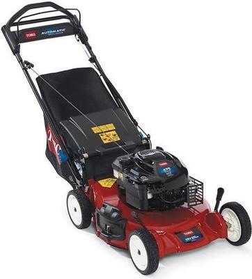 Toro Super Recycler 53 AD lawn mower