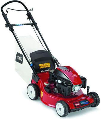 Toro Recycler 48 AD ES lawn mower