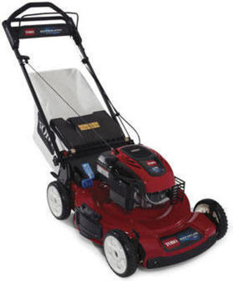 Toro Recycler 55 AD ES lawn mower