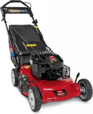 Toro Super Recycler 53 AD ES lawn mower