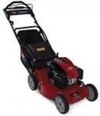 Toro Super Bagger 20835 lawn mower