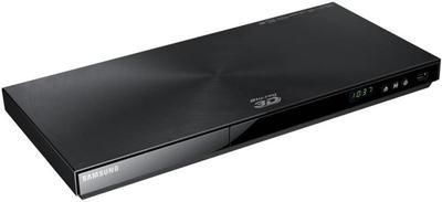 Samsung BD-E6100 bluray player