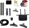 Vacmaster VJC1412PWT 0201 vacuum cleaner