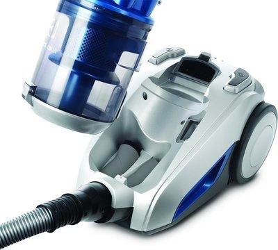 Electrolux Versatility EL4060A vacuum cleaner