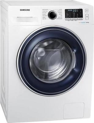Samsung WW80J5555FW washer