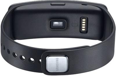 Samsung Galaxy Gear Fit activity tracker