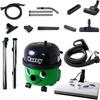 Numatic Harry vacuum cleaner