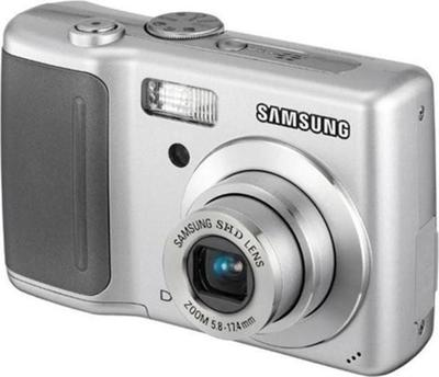 Samsung Digimax D60 digital camera