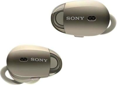 Sony WF-1000X headphones