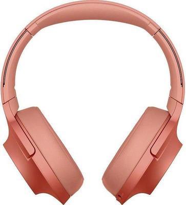 Sony WH-H900N headphones