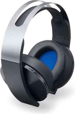 Sony PlayStation Platinum Wireless headphones