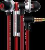 Atomic Floyd PowerJax headphones
