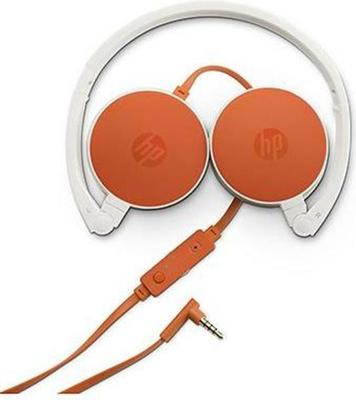 HP H2800 headphones