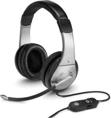 HP Premium Digital XA490AA headphones
