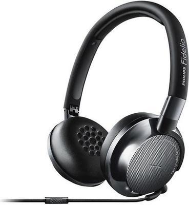 Philips Fidelio NC1 headphones