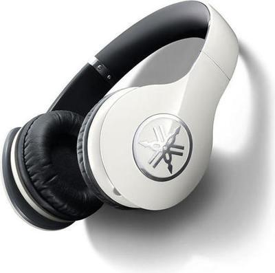 HP Yamaha HPH-PRO400 headphones