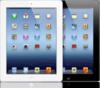 Apple iPad (3rd Gen) tablet