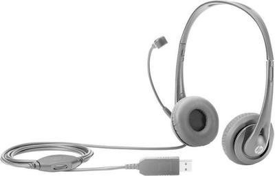 HP Stereo USB T1A67AA headphones