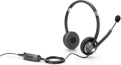 HP UC Wired K7V17AA headphones