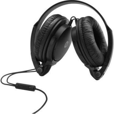 HP H2500 headphones