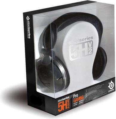 SteelSeries 5Hv2 Headphones