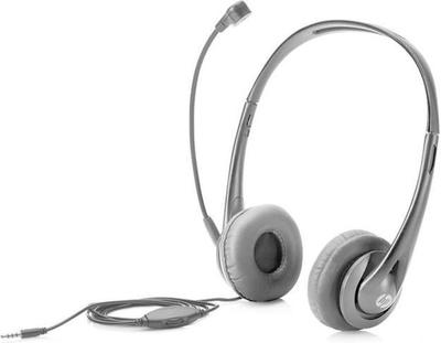 HP Stereo 3.5mm T1A66AA headphones