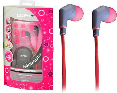 CLiPtec Neonaltica headphones
