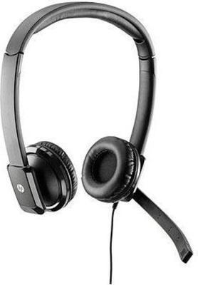 HP Business QK550AA headphones