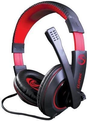 CLiPtec Poison P8 headphones