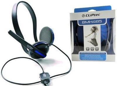 CLiPtec Velocity II headphones