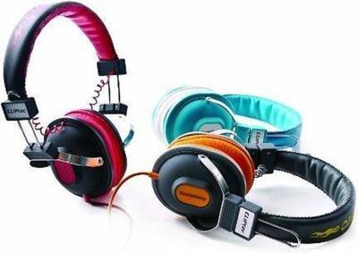 CLiPtec Boundry headphones