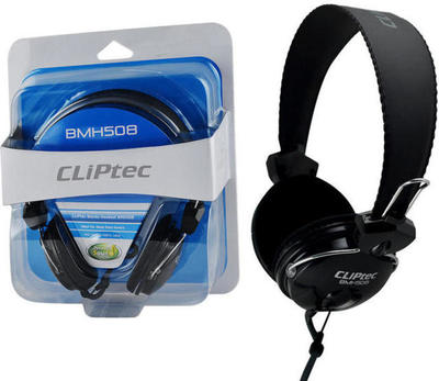 CLiPtec Chat-Mate headphones