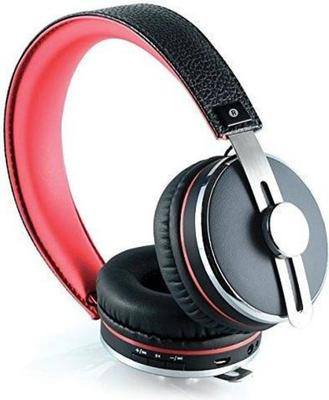 CLiPtec Air-Leather 402 headphones