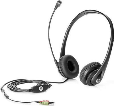 HP Business Headset v2 headphones