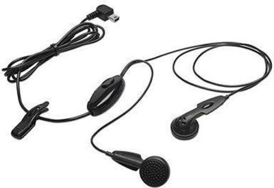 HP iPAQ Stereo Wired Mini-USB FB061AA headphones