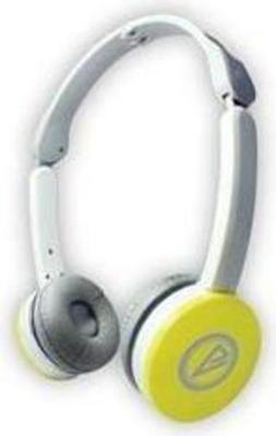CLiPtec Modenz Soft headphones