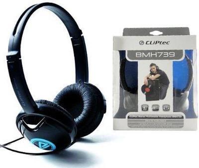CLiPtec Future Wave headphones