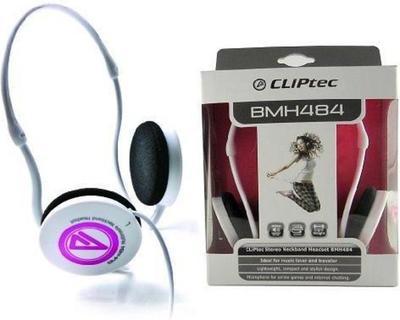 CLiPtec Velocity Lite headphones