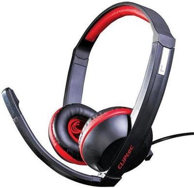 CLiPtec Poison P6 headphones