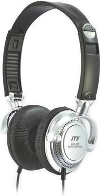 HP JTS HP-20 headphones